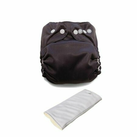 Couche lavable So Easy + insert