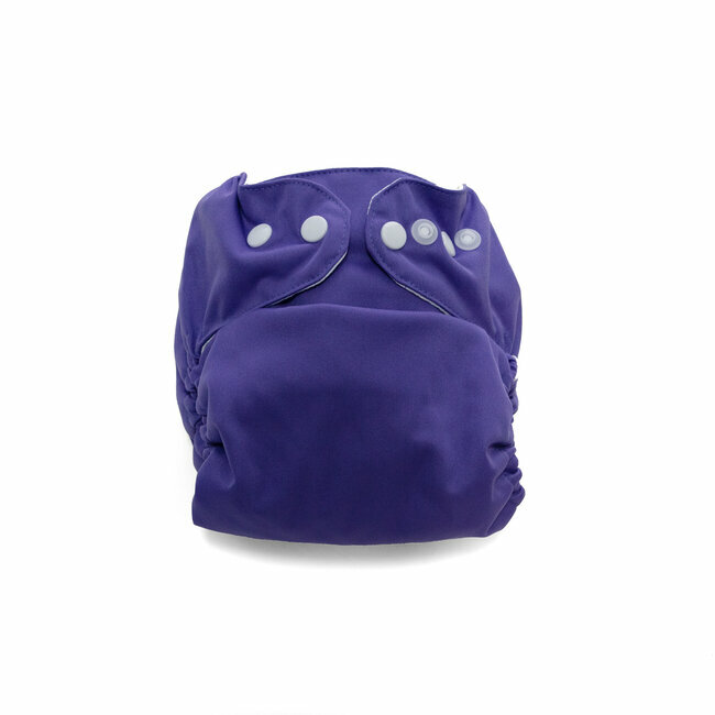 Couche lavable So Easy (sans insert)- Photo 6